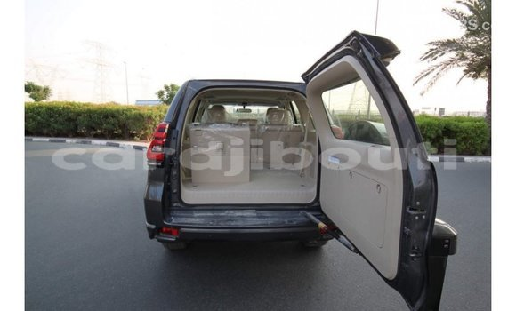 Acheter Importé Voiture Toyota Prado Autre à Import - Dubai, Ali Sabieh Region