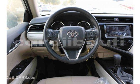 Acheter Importé Voiture Toyota Camry Autre à Import - Dubai, Ali Sabieh Region