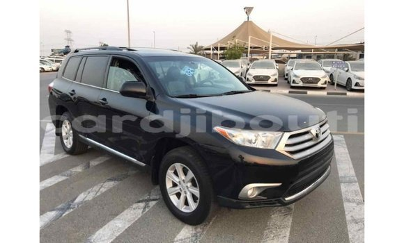 Medium with watermark toyota highlander ali sabieh region import dubai 1449
