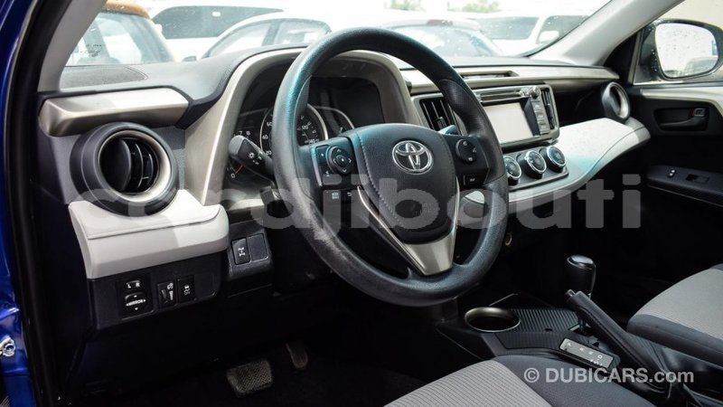 Big with watermark toyota 4runner ali sabieh region import dubai 1595