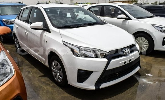 Medium with watermark toyota yaris ali sabieh region import dubai 1596