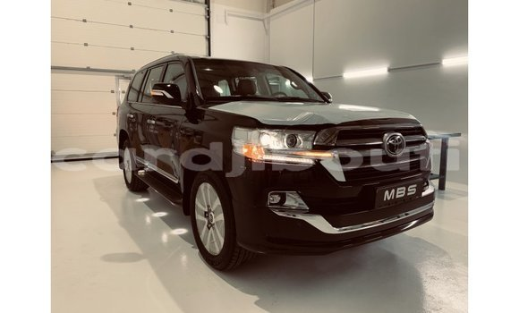 Medium with watermark toyota land cruiser ali sabieh region import dubai 1662