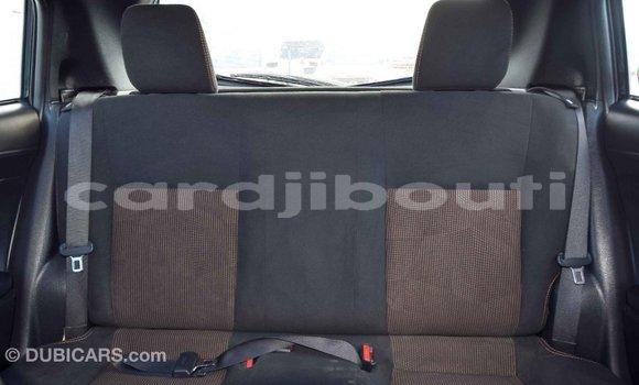 Acheter Importé Voiture Toyota Yaris Noir à Import - Dubai, Ali Sabieh Region