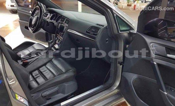 Acheter Importé Voiture Volkswagen Golf Autre à Import - Dubai, Ali Sabieh Region