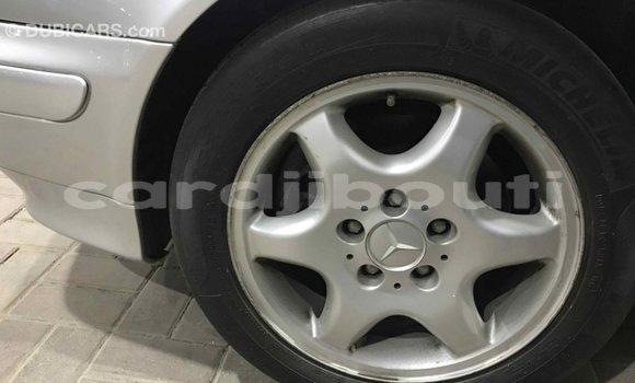 Acheter Importé Voiture Mercedes-Benz 190 (W201) Autre à Import - Dubai, Ali Sabieh Region
