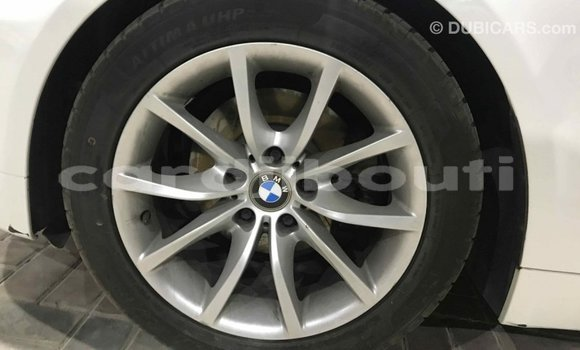 Acheter Importé Moto BMW C Blanc à Import - Dubai, Ali Sabieh Region
