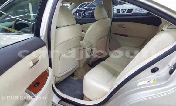 Acheter Importé Voiture Lexus ES Autre à Import - Dubai, Ali Sabieh Region