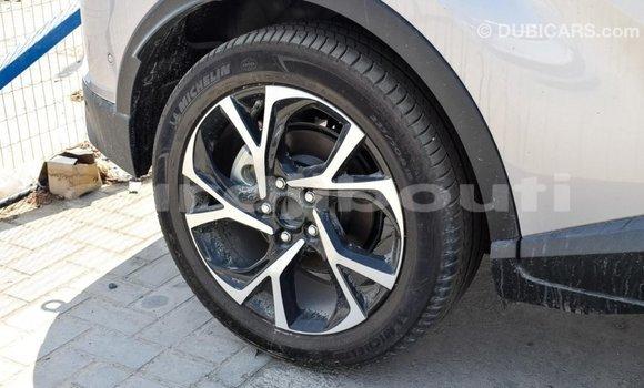 Acheter Importé Voiture Toyota C-HR Autre à Import - Dubai, Ali Sabieh Region