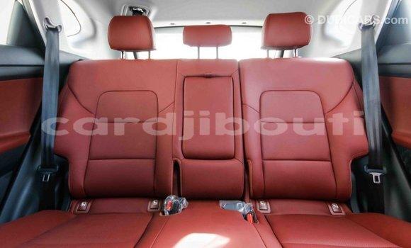 Acheter Importé Voiture Hyundai Tucson Blanc à Import - Dubai, Ali Sabieh Region