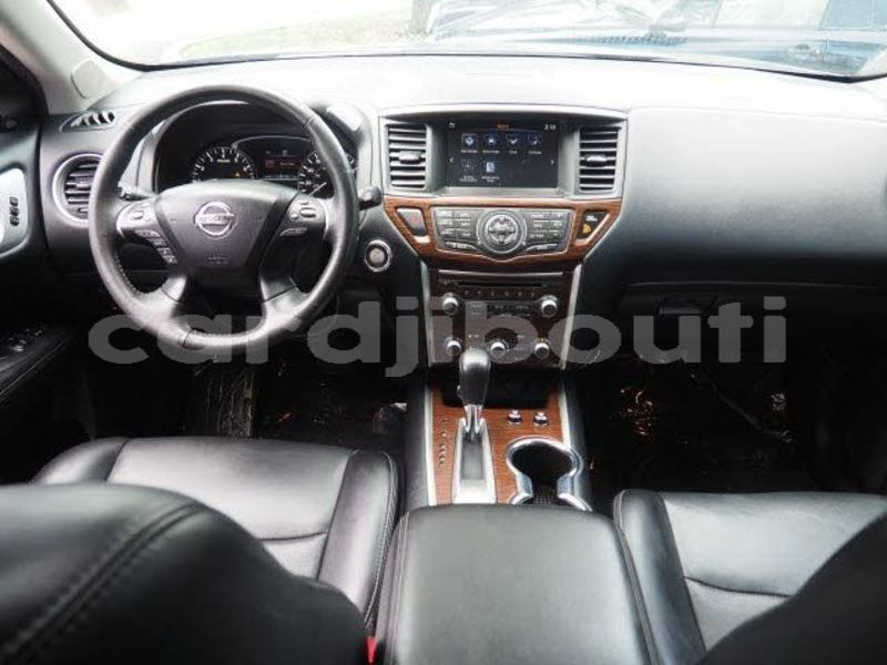 Big with watermark nissan pathfinder obock alaili dadda 2111