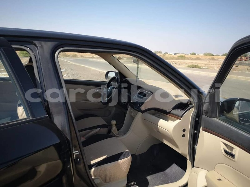 Big with watermark suzuki swift djibouti region djibouti 2170