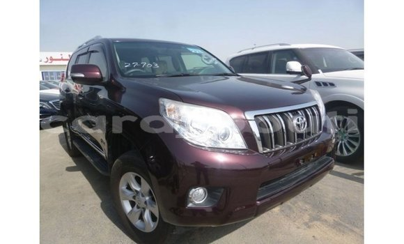 Medium with watermark toyota prado ali sabieh region import dubai 2395