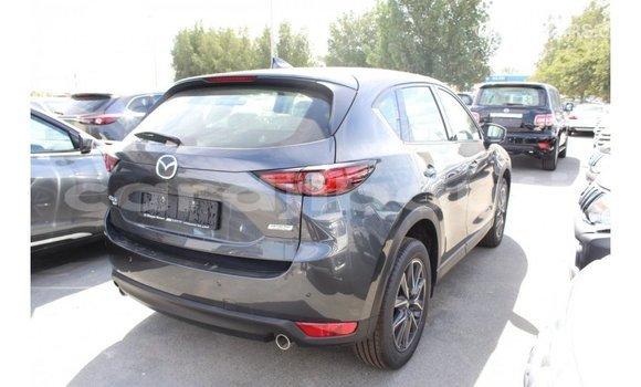 Acheter Importé Voiture Mazda CX-5 Autre à Import - Dubai, Ali Sabieh Region