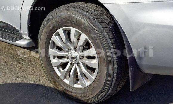 Acheter Importé Voiture Nissan Patrol Autre à Import - Dubai, Ali Sabieh Region