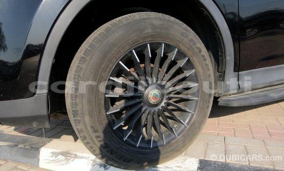 Acheter Importé Voiture Toyota RAV 4 Noir à Import - Dubai, Ali Sabieh Region