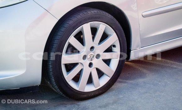Acheter Importé Voiture Peugeot 207 Autre à Import - Dubai, Ali Sabieh Region