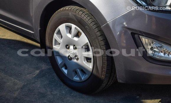 Acheter Importé Voiture Hyundai i20 Autre à Import - Dubai, Ali Sabieh Region