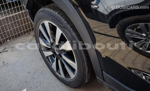 Acheter Importé Voiture Nissan 350Z Noir à Import - Dubai, Ali Sabieh Region