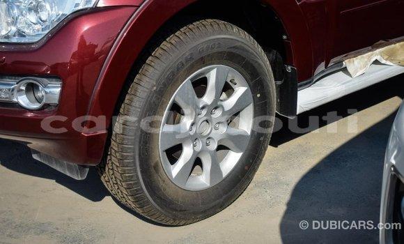 Acheter Importé Voiture Mitsubishi Pajero Autre à Import - Dubai, Ali Sabieh Region