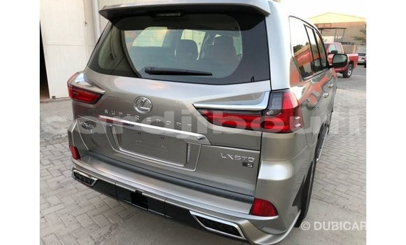 Acheter Importé Voiture Lexus LX Autre à Import - Dubai, Ali Sabieh Region