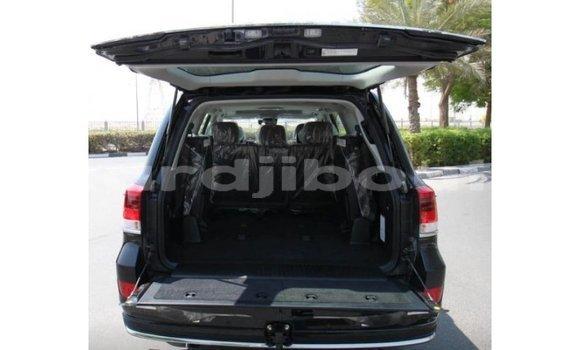 Acheter Importé Voiture Toyota Land Cruiser Noir à Import - Dubai, Ali Sabieh Region