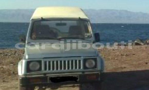 Acheter Occasions Voiture Suzuki Alto Gris à Alaili Dadda au Obock