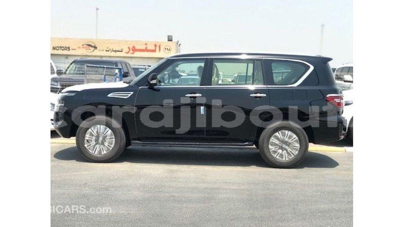 Big with watermark nissan patrol ali sabieh region import dubai 3612