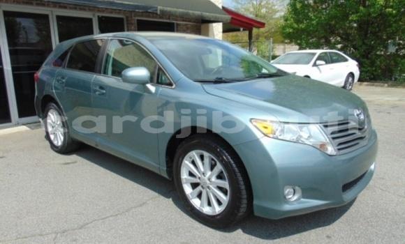 Acheter Importé Voiture Toyota Venza Autre à 'Ali Sabieh, Ali Sabieh Region