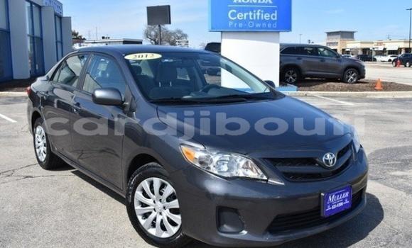Acheter Importé Voiture Toyota Corolla Autre à Dikhil, Dikhil