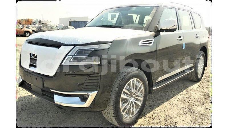 Big with watermark nissan patrol ali sabieh region import dubai 3773