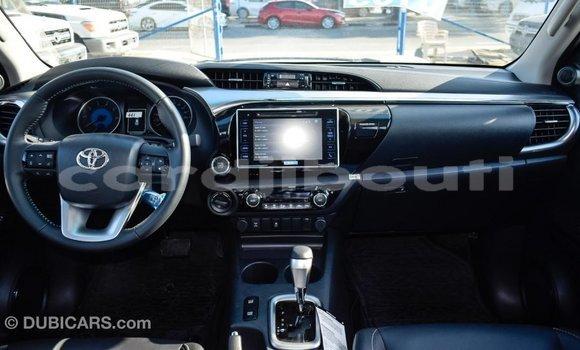 Acheter Importé Voiture Toyota Hilux Autre à Import - Dubai, Ali Sabieh Region