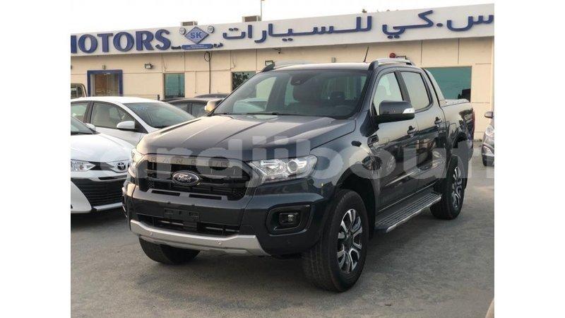 Big with watermark ford ranger ali sabieh region import dubai 3891