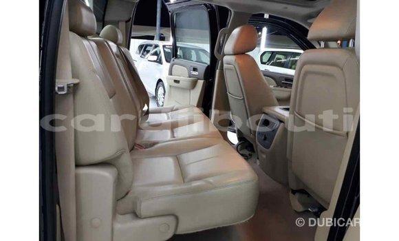 Acheter Importé Voiture Chevrolet Silverado Noir à Import - Dubai, Ali Sabieh Region