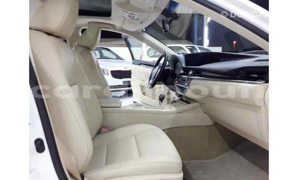 Acheter Importé Voiture Lexus ES Blanc à Import - Dubai, Ali Sabieh Region