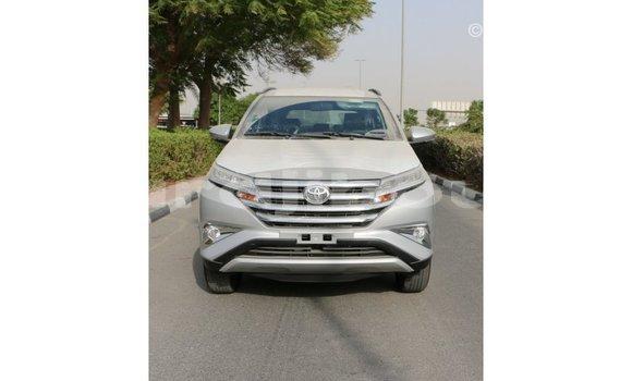 Acheter Importé Voiture Toyota Rush Autre à Import - Dubai, Ali Sabieh Region