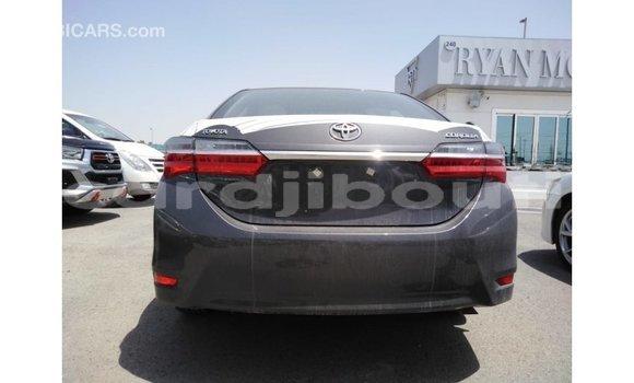 Acheter Importé Voiture Toyota Corolla Autre à Import - Dubai, Ali Sabieh Region