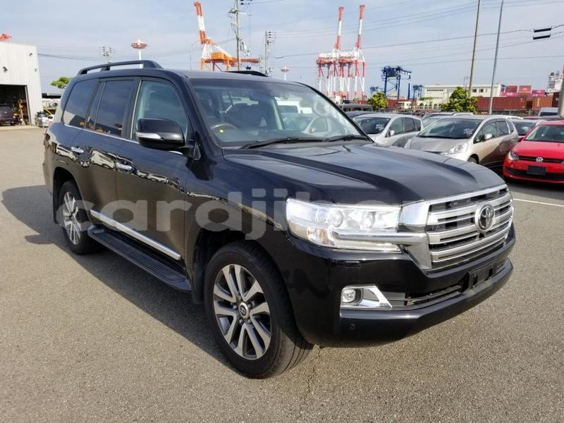 Big with watermark toyota land cruiser obock alaili dadda 4074