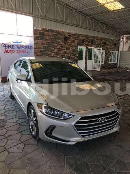 Big with watermark hyundai elantra ali sabieh region import dubai 4093