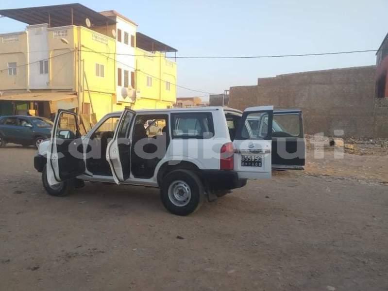 Big with watermark nissan patrol djibouti region djibouti 4118