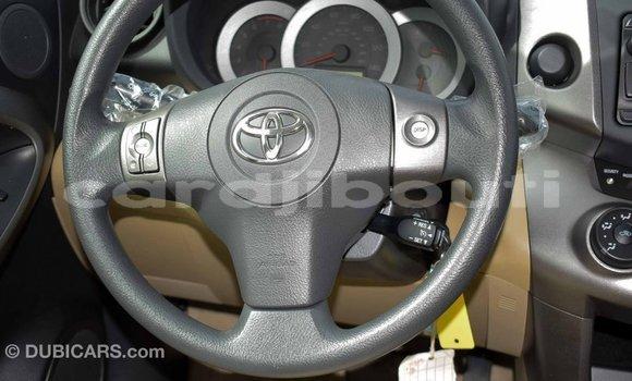 Acheter Importé Voiture Toyota 4Runner Autre à Import - Dubai, Ali Sabieh Region