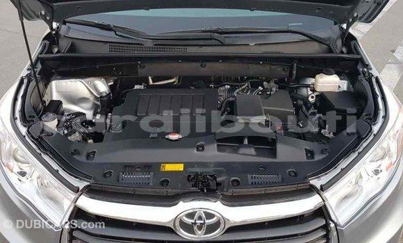 Acheter Importé Voiture Toyota Highlander Autre à Import - Dubai, Ali Sabieh Region