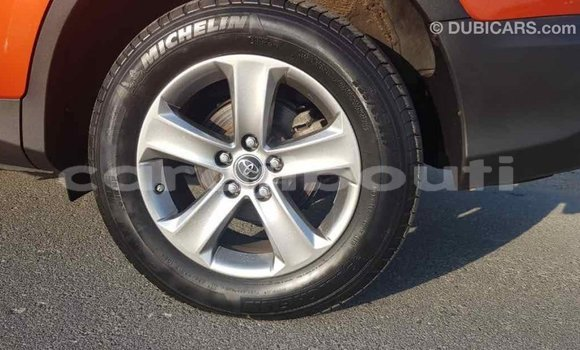 Acheter Importé Voiture Toyota RAV4 Autre à Import - Dubai, Ali Sabieh Region