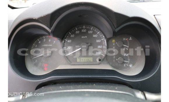 Acheter Importé Voiture Toyota Hilux Blanc à Import - Dubai, Ali Sabieh Region