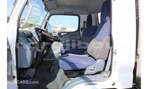 Acheter Importé Voiture Mitsubishi Carisma Blanc à Import - Dubai, Ali Sabieh Region